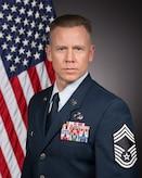 Chief Master Sergeant Daniel Thompson