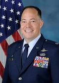Lt. Col. Scott Ryder