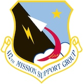 Mission Support Group Shield