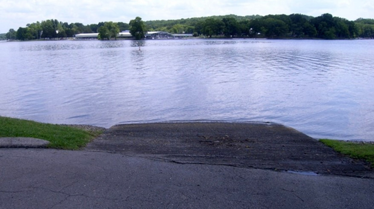 The U.S. Army Corps of Engineers at Old Hickory Lake is implementing a temporary closure of the boat ramp at Cedar Creek Recreation Area in Mt. Juliet, Tennessee, beginning Thursday, May 21, 2020.