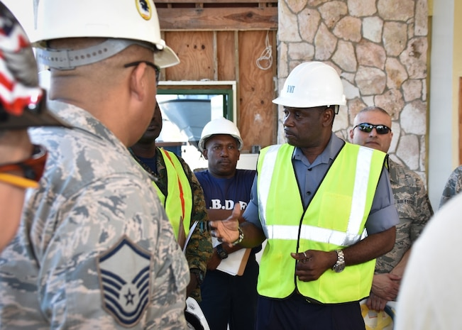 Rhode Island National Guard Sends Humanitarian Aid to the Bahamas and Timor-Leste