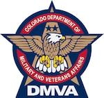 Official Colorado DMVA logo