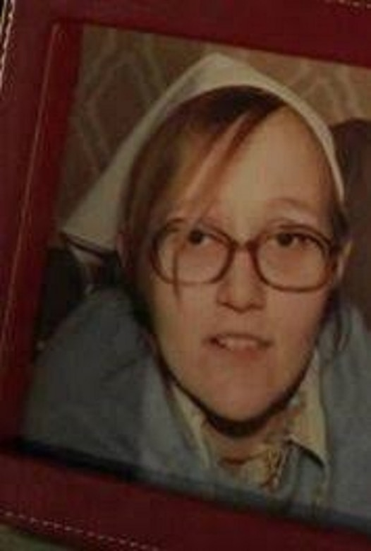 The murder of Julie Snodgrass (pictured) was solved by OSI agents utilizing the disk-splicing technique after the suspect shredded the floppy disks which contained evidence of the crime. These disks were used to convict the suspect of first-degree murder and sentence him to life in prison. (Photo courtesy Forensic Files)