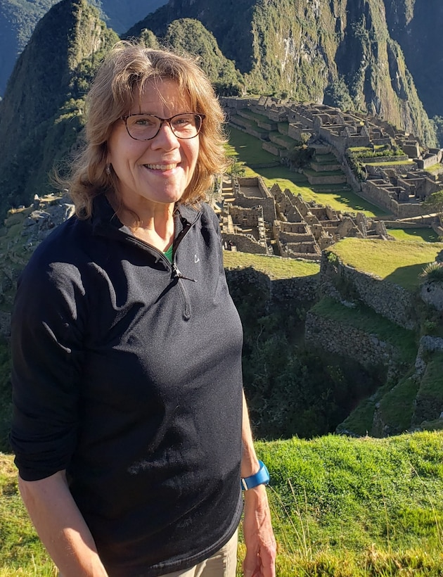 Vicky Person joined the U.S. Army Corps of Engineers, Detroit District, team three years ago and has over 35 years of experience in the field of geotechnical, environmental and construction quality control in the Midwest.