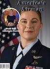 America's Airman: Staff Sgt. Anastasia Norris