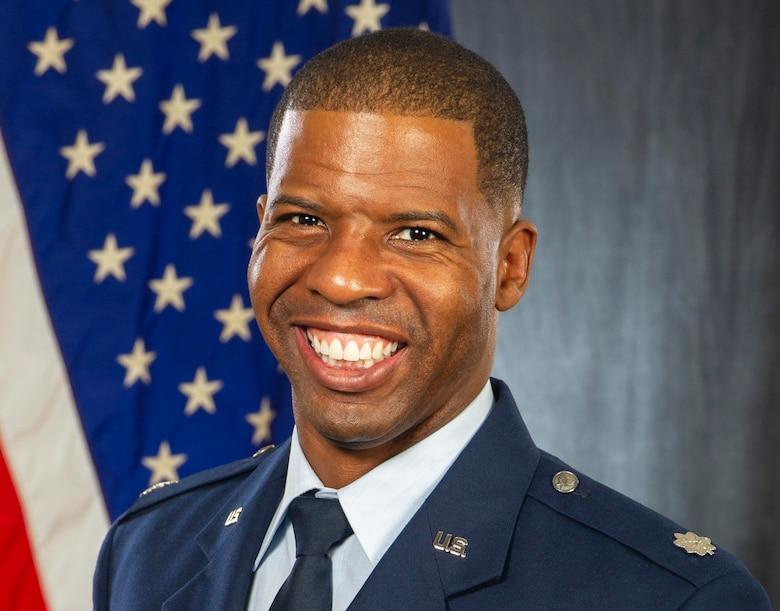 Lt Col Ruffin