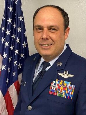 MASTER SERGEANT STEVEN G. GORE