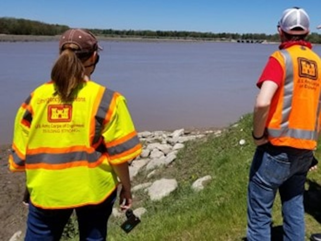 Detroit District set to assist state assessments of dam failures and flooding impacts