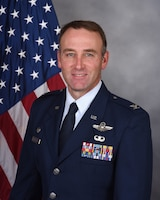 Commander, 14th Operations Group, Columbus Air Force Base (AFB), Miss.