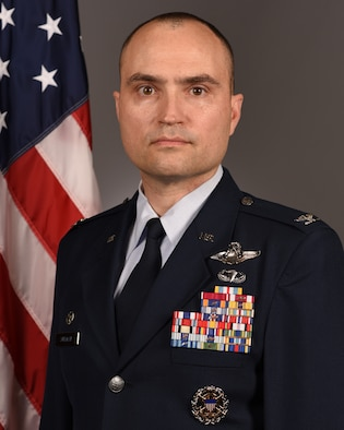Col. Lawrence T. Sullivan bio photo