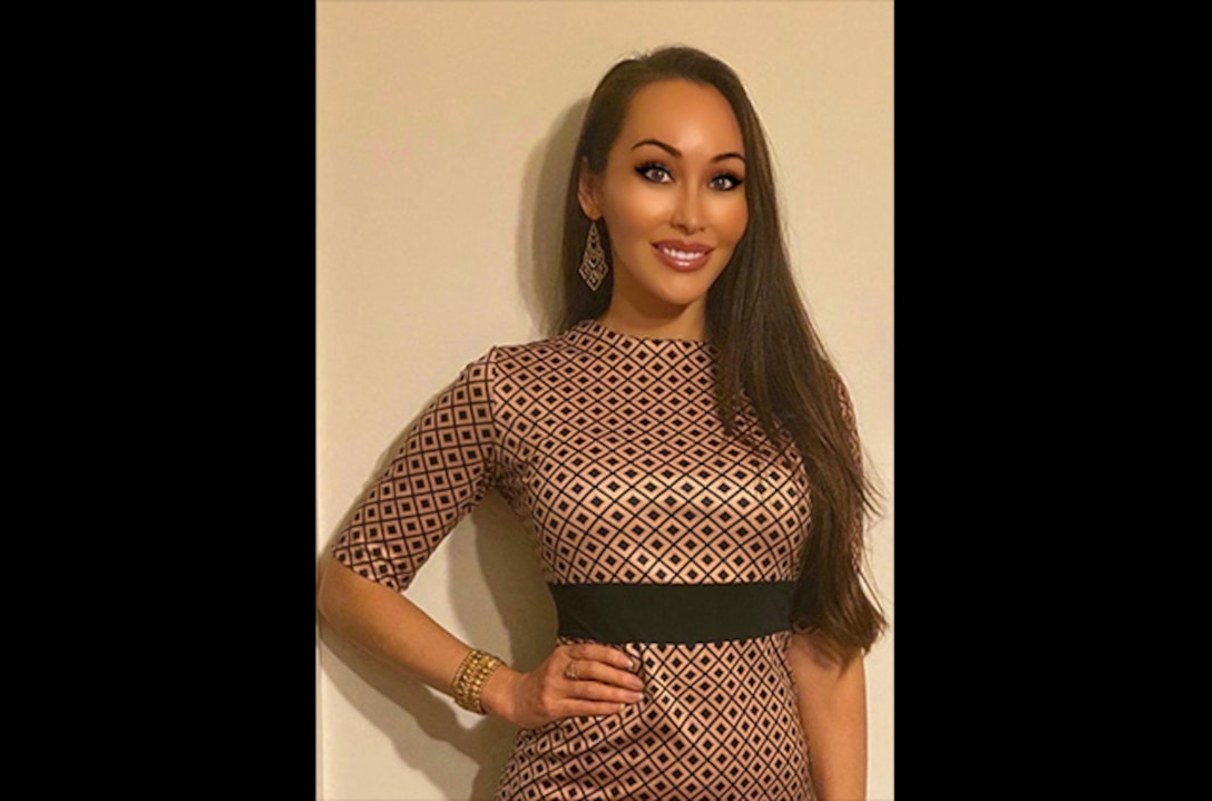 Asian-American Pacific Islander Heritage Month Spotlight:  Jennifer Kim Deskins