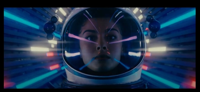 U.S. Space Force debuts new recruiting ad entitled 'Make History'