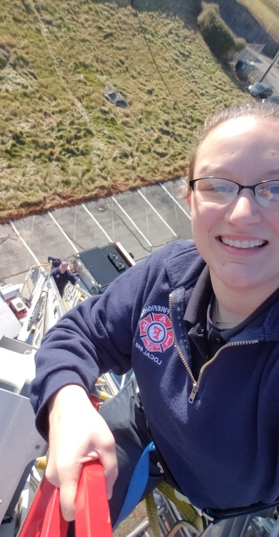Spc. Kelsea LeBlanc is a 68W, Combat Medic with UAMTF 804-1. LeBlanc is with resident of Attleboro, Mass., and shares her story, in her own words, about being called to support the whole of government response to COVID-19.
