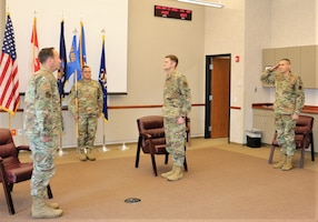 Rathmell is new ADS Commander