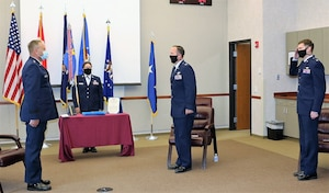Roos is New 224th ADG Commander