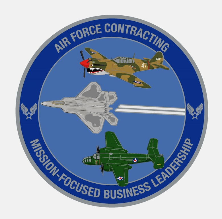 Air Force Contracting