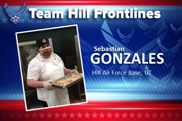 Team Hill Frontlines: Sebastian Gonzales