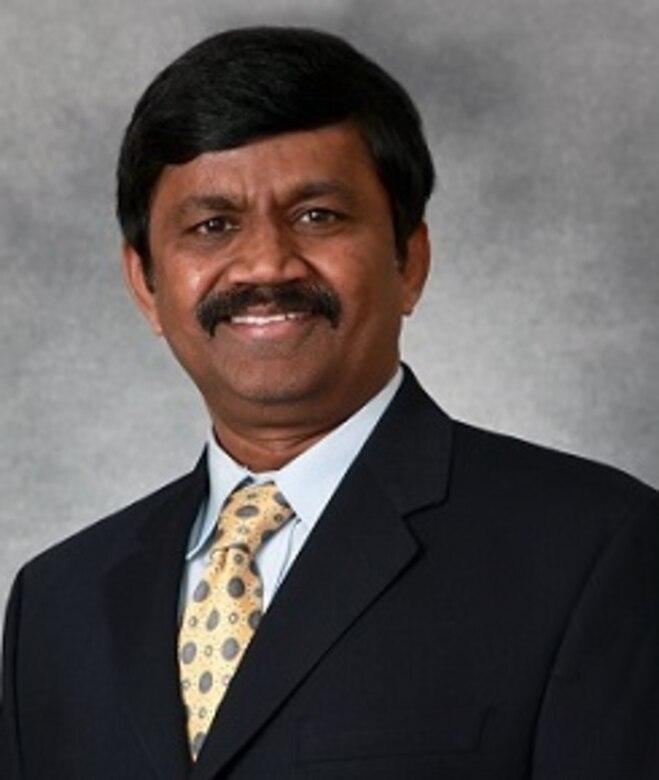 Head shot of Dr. Topudurti.