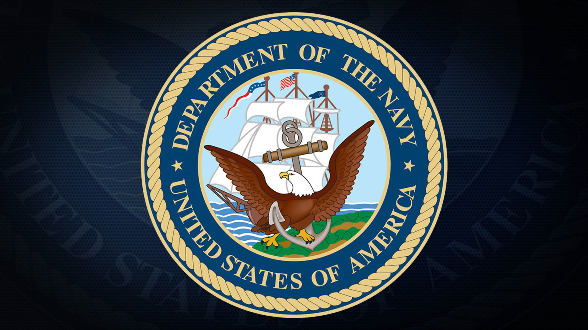 Message From 77th Secretary of the Navy