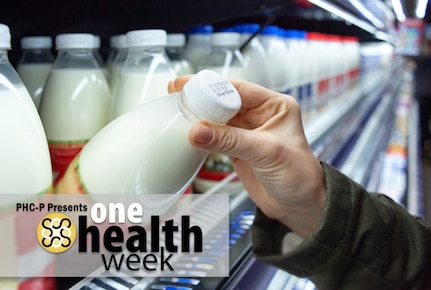 Ever wonder what those dates on food products really mean? There are many misconceptions that the date is the exact day in which it is no longer safe to eat. The general rule of thumb is that if it doesn't look, smell, or taste right, don't eat it. When in doubt, throw it out!    http://www.fsis.usda.gov/wps/portal/fsis/topics/food-safety-education/get-answers/food-safety-fact-sheets   (U.S. Army Graphic by Amber Kurka)