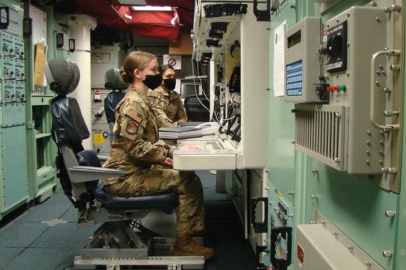Missile Operator