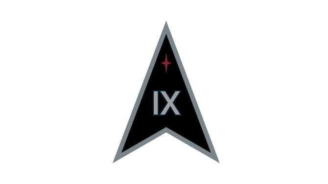 Delta 9 unit emblem.