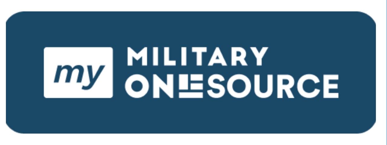 Logo of Military OneSource