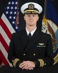"Commander Jeremy ""Revlon"" Bartowitz"