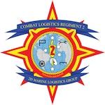 CLR 2 Logo
