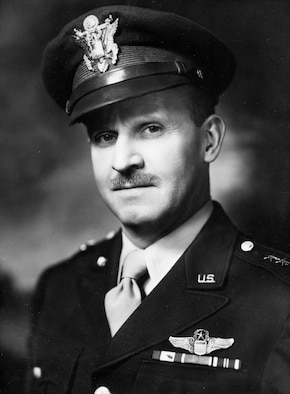 This is the official photo of Maj. Gen. Gordon P. Saville.
