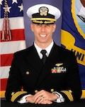 Commander Michael A. Bender