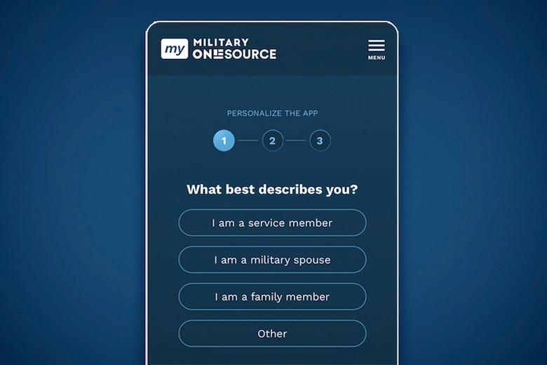 An app is shown.