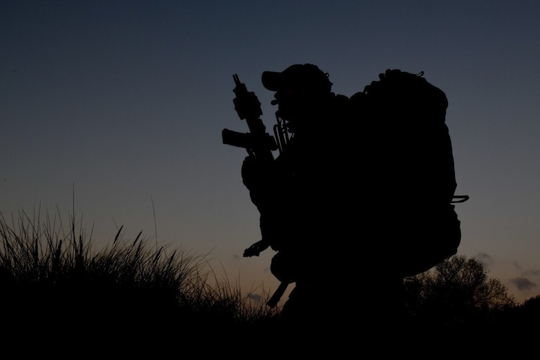 Air Commandos, NATO allies conduct multilateral readiness exercises in the Baltic Sea region.