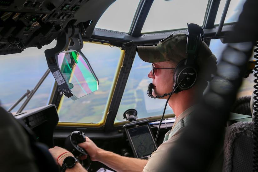 Airmen of 176th Wing nearly sweep Lance P. Sijan awards