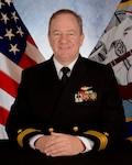 Rear Admiral Jeffrey S. Spivey