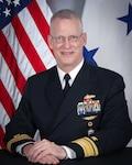Rear Admiral Grafton Chase Jr.