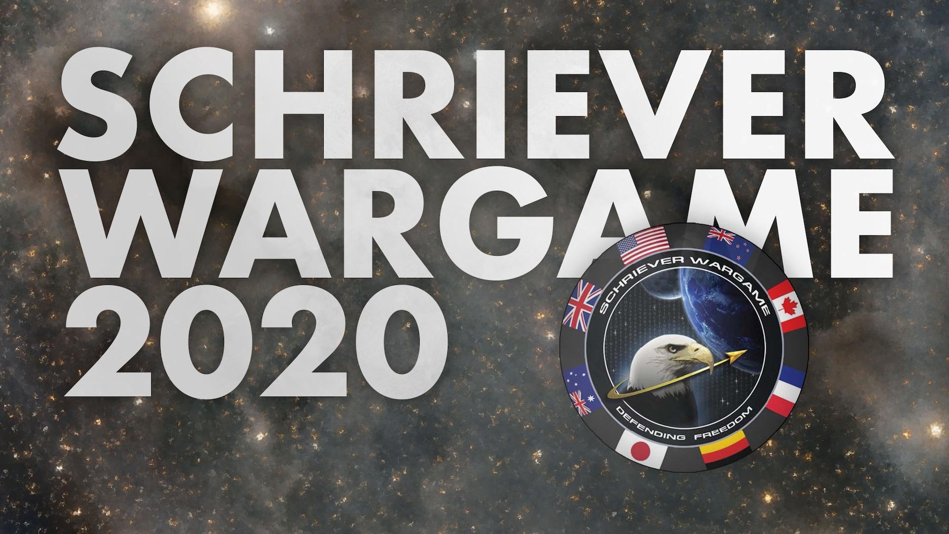 Schriever Wargame: Critical Space Event Concludes
