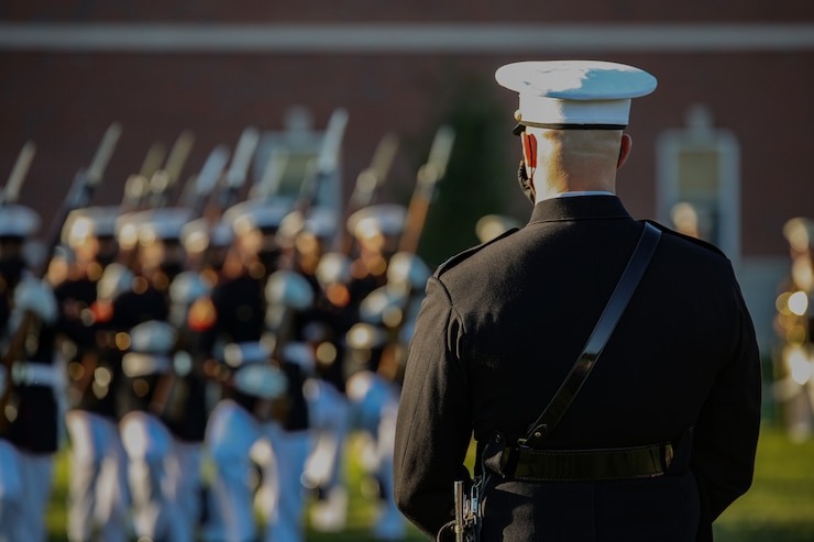 Roles in the Corps