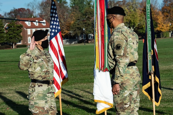 84th Training Command welcomes new commanding general