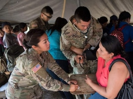 San Francisco nurse reflects on her participation in federal COVID -19 response in Texas
