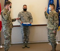 Auh promoted to lieutenant colonel