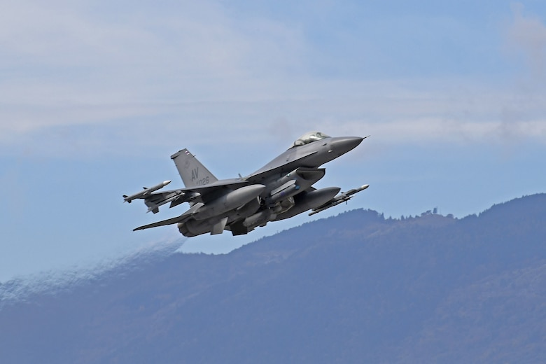 510th FS maintains mission readiness