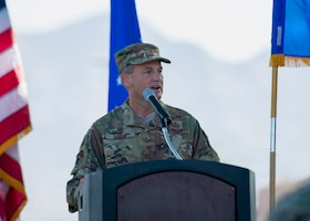 Photo of Col Jay Orson