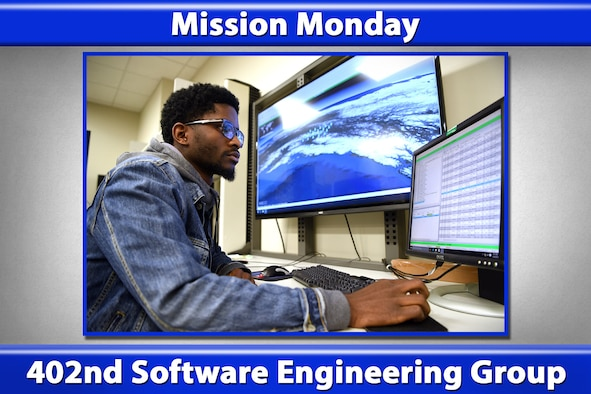 Mission Monday: 402nd Software Engineering Group