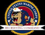 Marine Corps Recruiting Command Logo