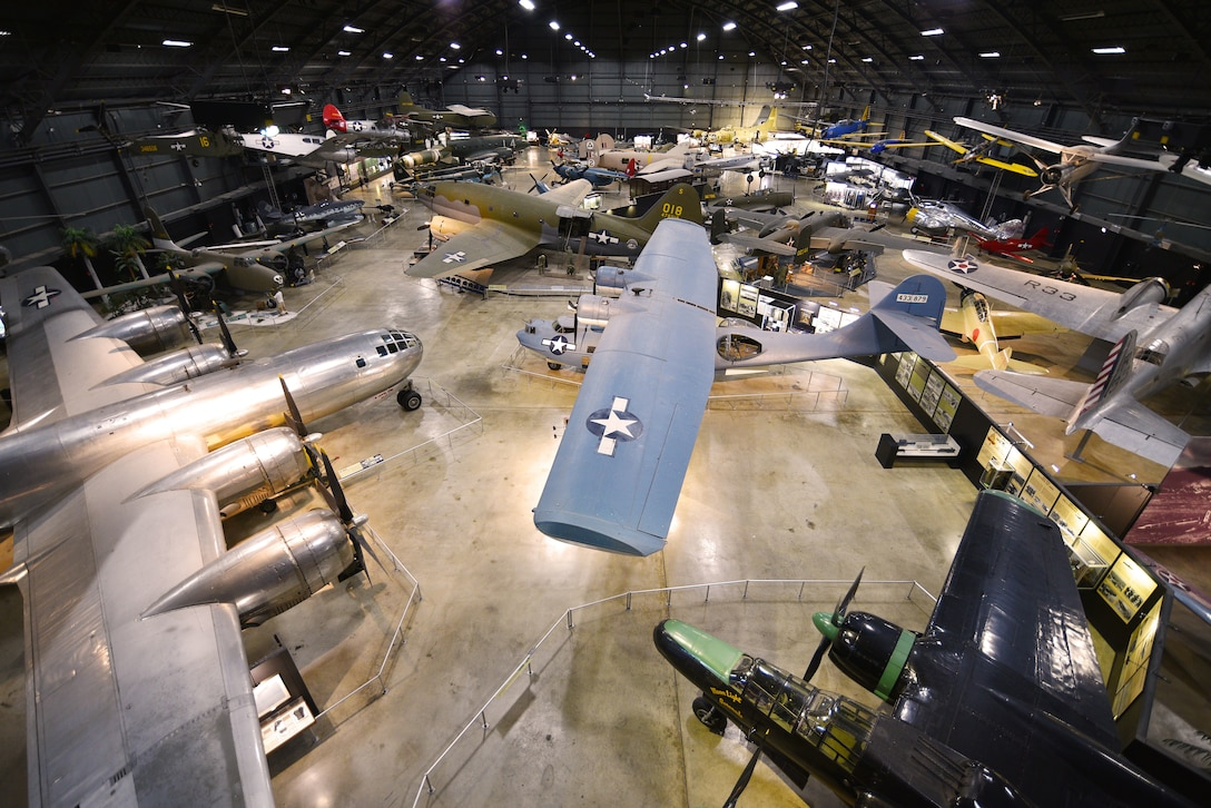WWII Gallery