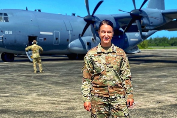 Tech. Sgt. Sophia Burnham is an airfield management specialist for the 167th Operations Support Squadron and the 167th Airlift Wing Airman Spotlight for November 2020.