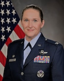 Col. Jennifer A. Fiederer is the Commander of the 419th Mission Support Group