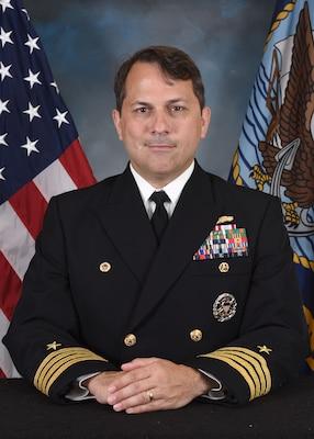 Captain John H. Ferguson