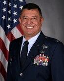 Col. Abel Ramos biography